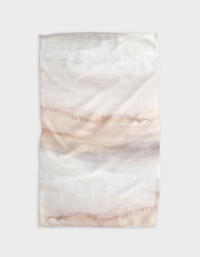 Calm Fall Kitchen Tea Towel