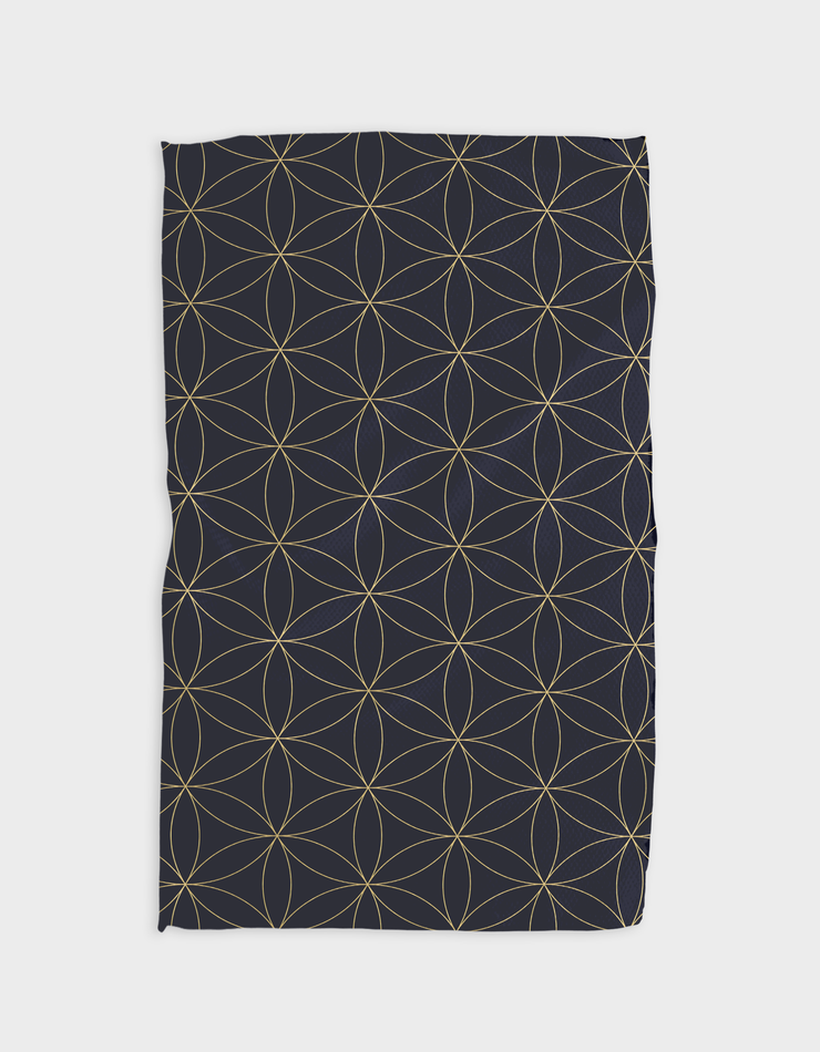 Cathedral Kitchen Tea Towel