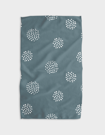 Clusters Kitchen Tea Towel