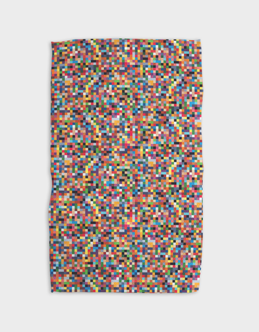Confetti Kitchen Tea Towel