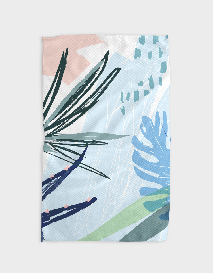 Desert Dream Kitchen Tea Towel