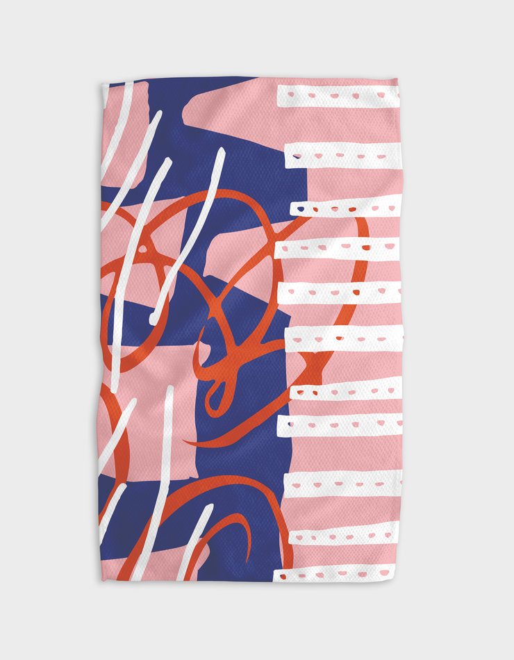 Forms Kitchen Tea Towel