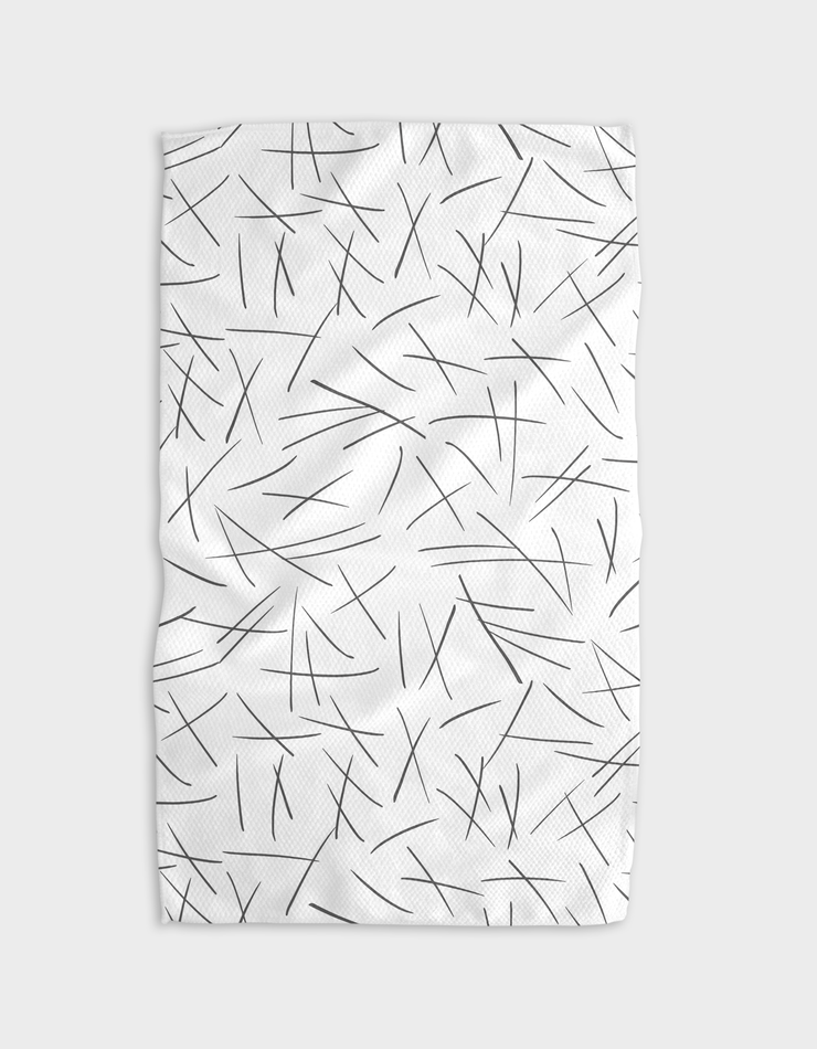 Hay Stack Kitchen Tea Towel
