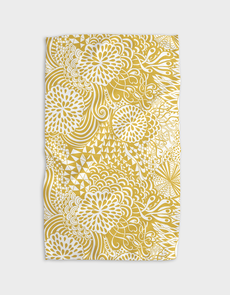 Myra Kitchen Tea Towel