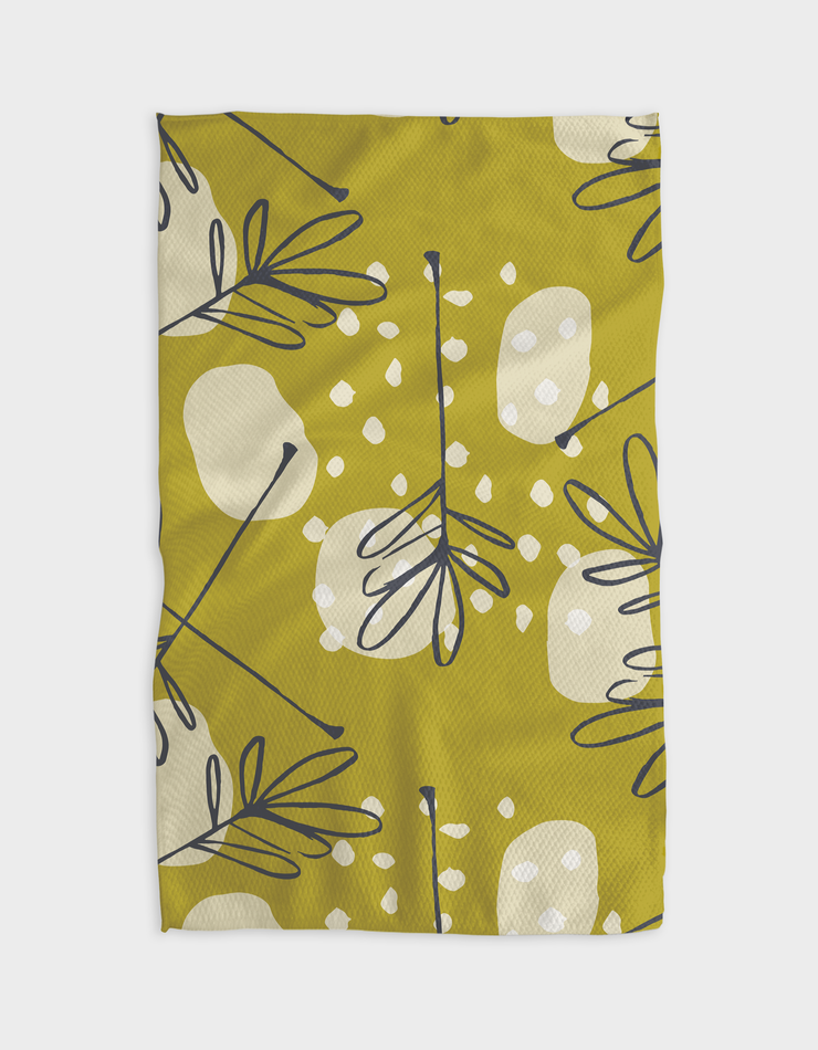 Olivia Kitchen Tea Towel