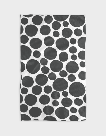 Pebble Rest Kitchen Tea Towel
