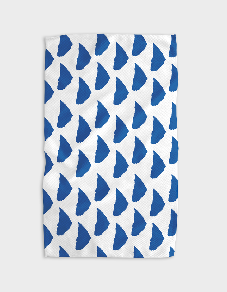 Repeat Kitchen Tea Towel