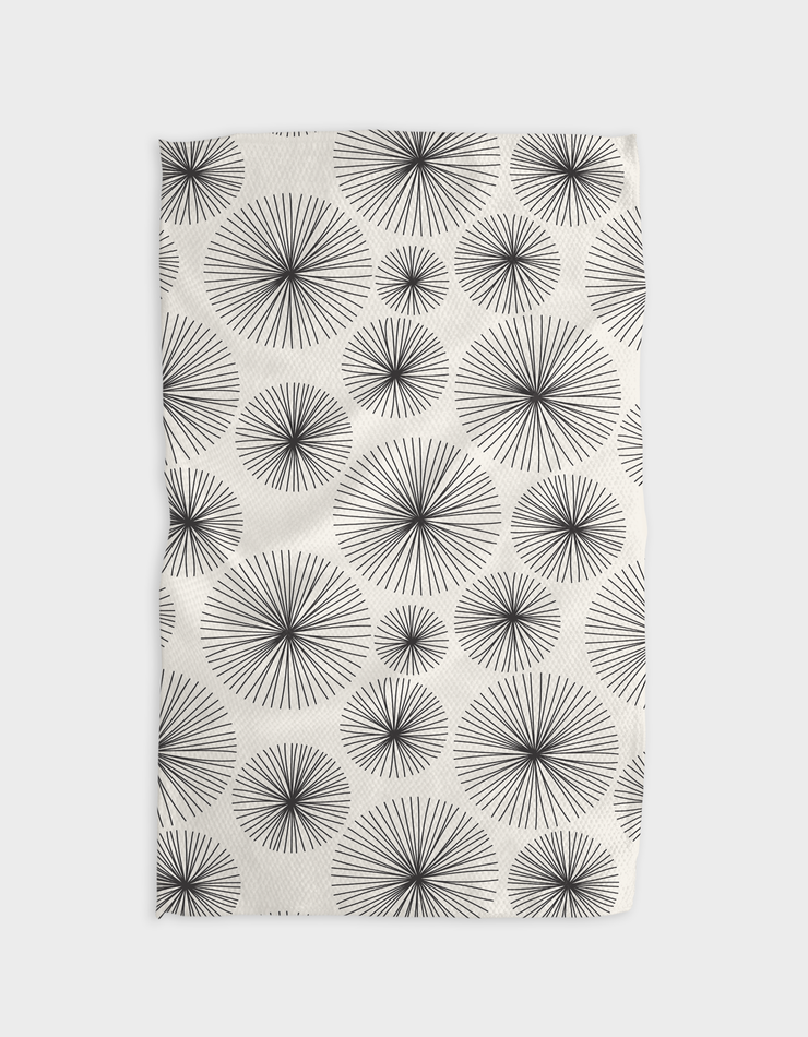 Sky Party Kitchen Tea Towel