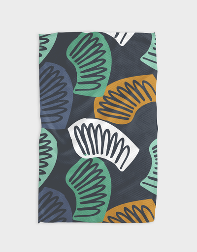 Springs Kitchen Tea Towel