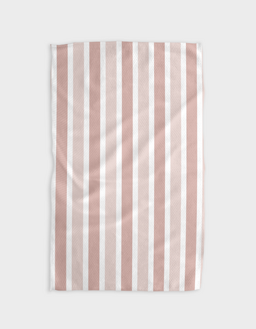 Earn Your Stripes - Dusty Rose