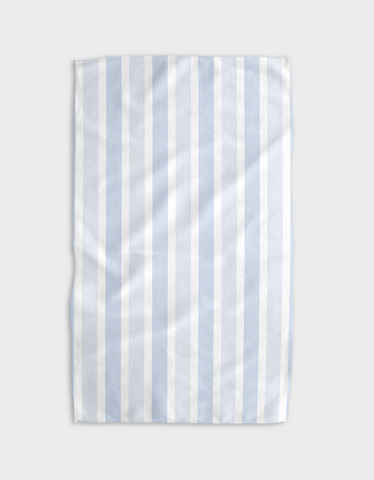 Earn Your Stripes - Light Blue