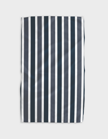 Earn Your Stripes - Navy