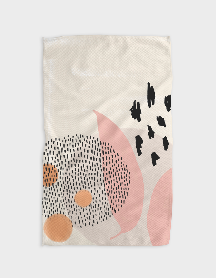 Bare Kitchen Tea Towel