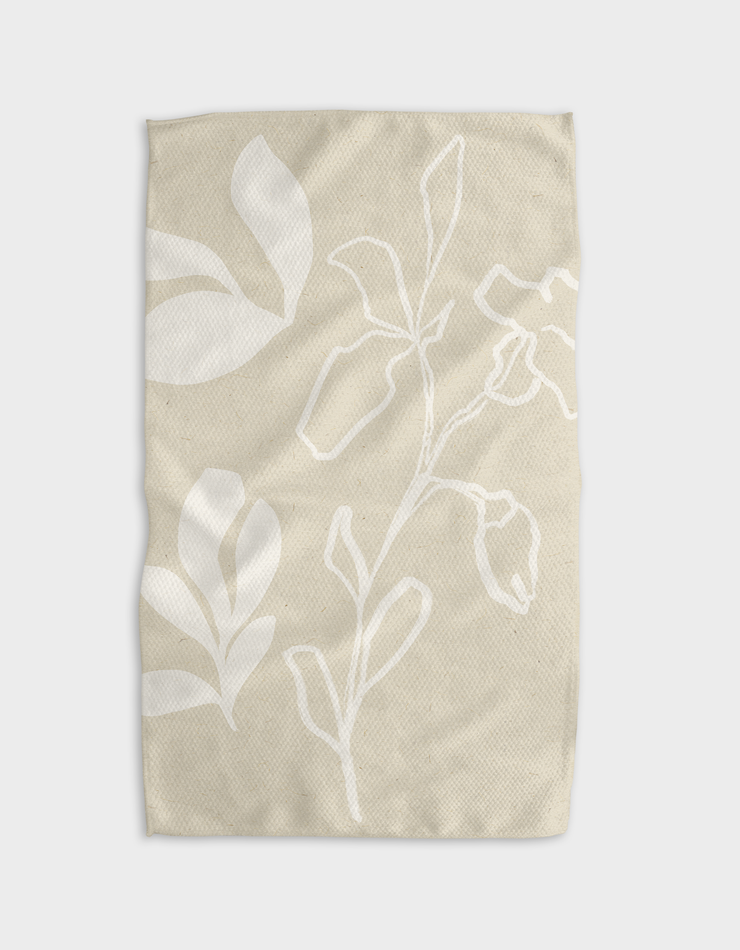 Clean Kitchen Tea Towel
