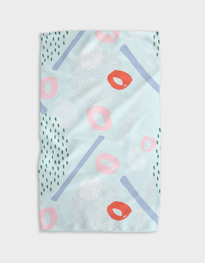 Chopsticks Kitchen Tea Towel