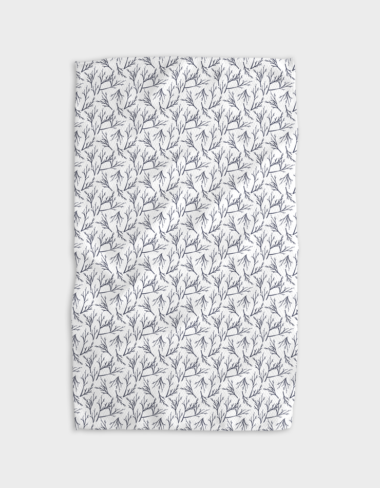 Duke Sticks Kitchen Tea Towel