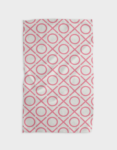 Little Kiss Kitchen Tea Towel