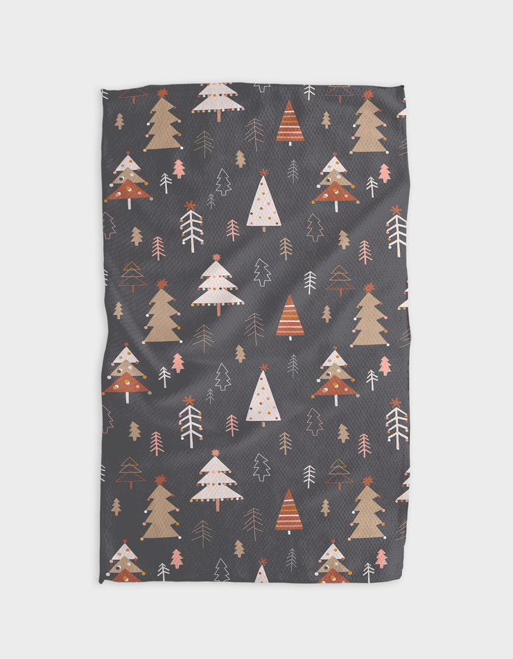 Mocha Woods Kitchen Tea Towel