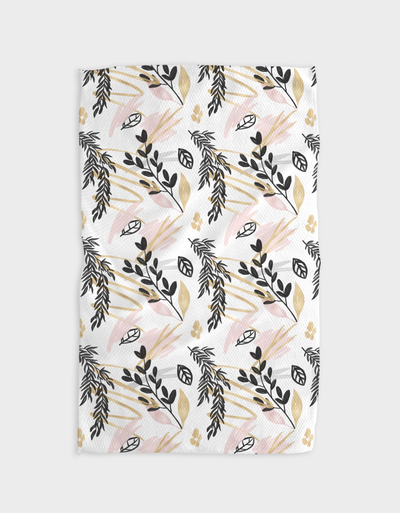 Nature Gold Kitchen Tea Towel