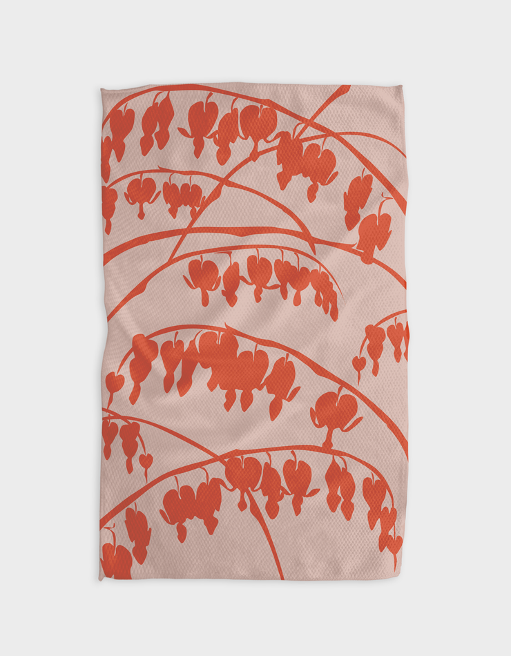Through The Trees Kitchen Tea Towel