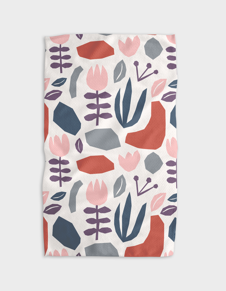 Tu Lips Kitchen Tea Towel