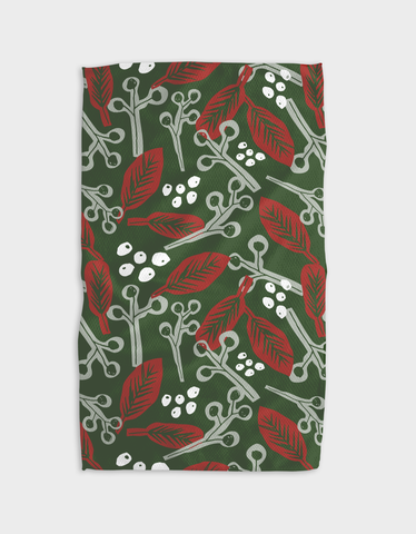 Traditions Kitchen Tea Towel