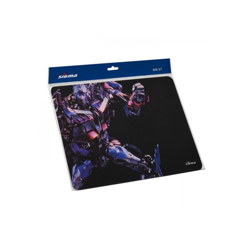 Mouse Pad Gamer SIGMA - X7