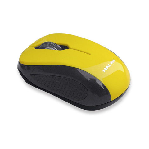 Mouse Óptico USB Scorpion HA-865