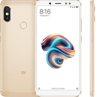 XIAOMI Redmi Note 5 - 4GB/64GB - DORADO