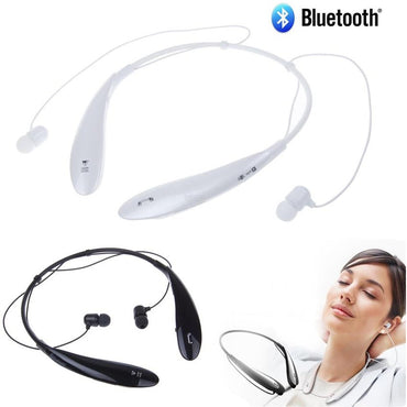 Audífonos Bluetooth In Ear-Sport Handsfree Universal Stereo Headset HBS 730