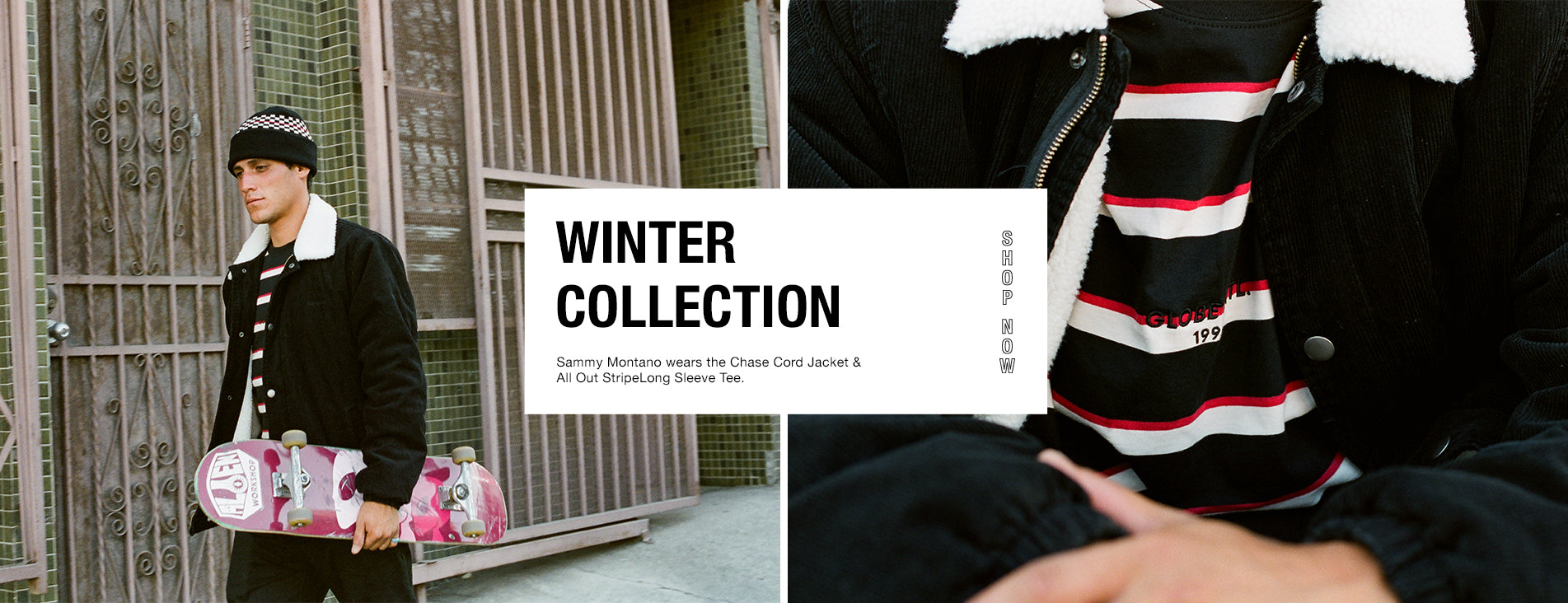 NEW COLLECTION WINTER