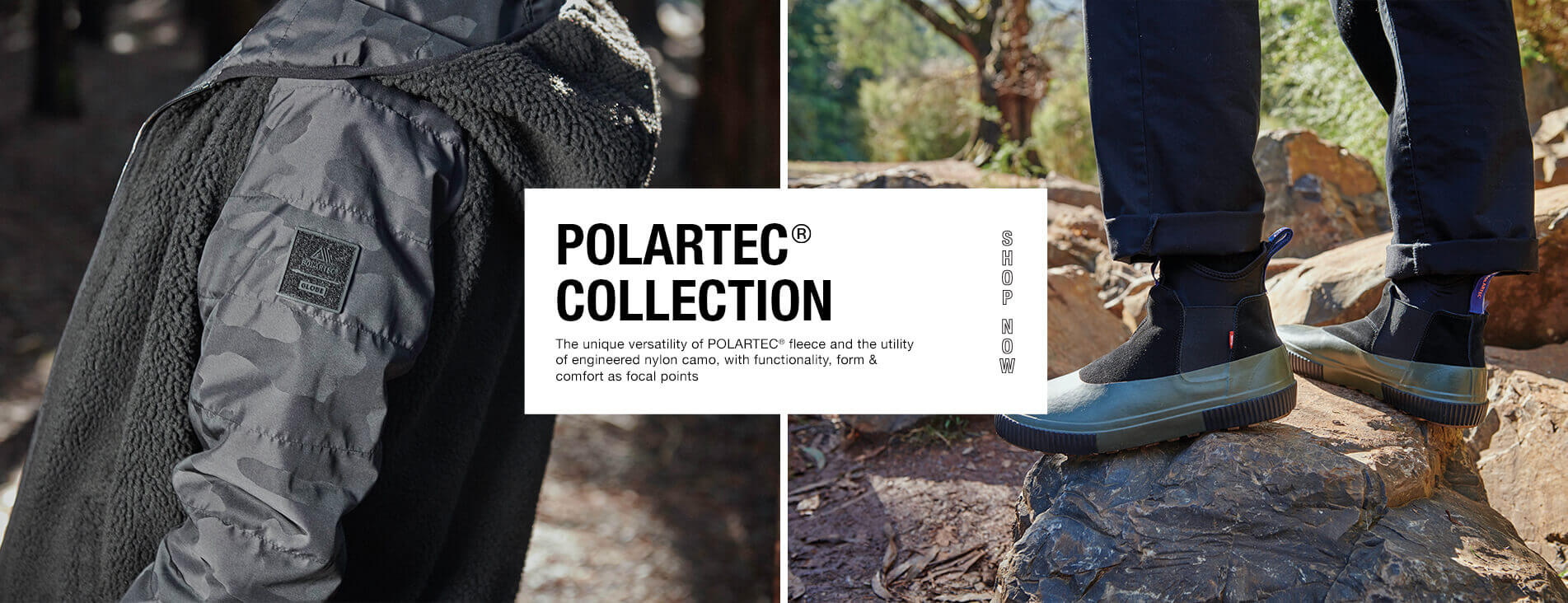 POLARTEC Collection