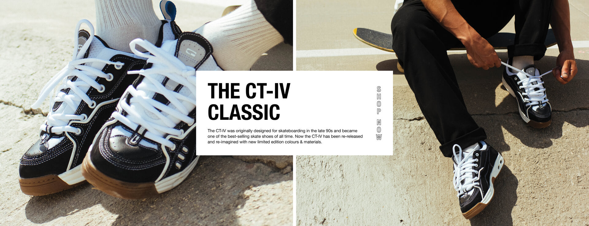 THE CT-IV CLASSIC