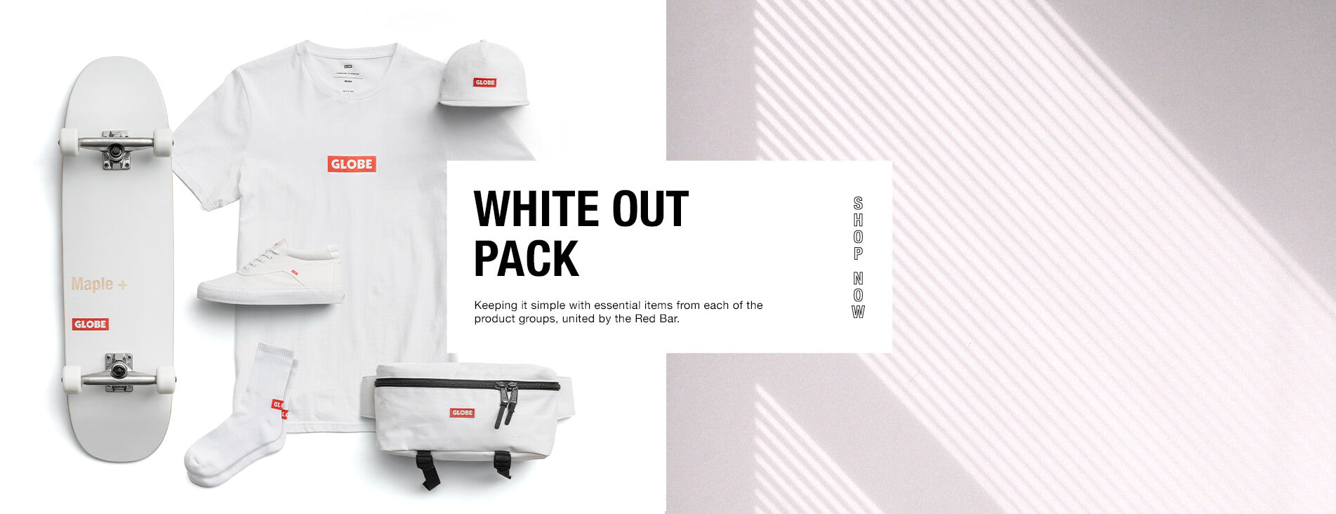 WHITE OUT PACK
