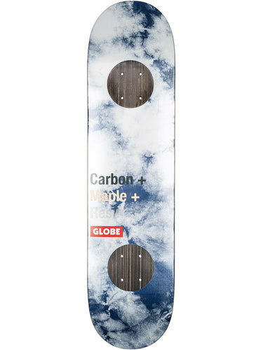 Globe Skateboards - Deck G3 Bar in Impact/Indigo