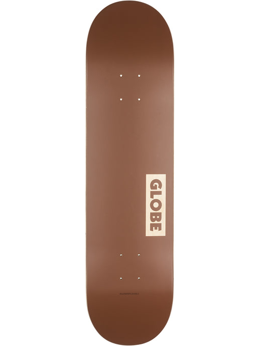 Globe Skateboards - Goodstock Deck 8.5