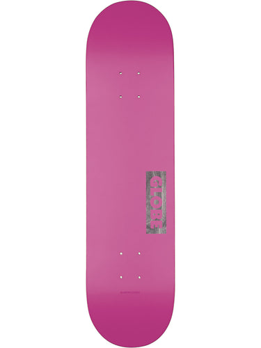 Globe Decks Goodstock Deck in Neon Purple