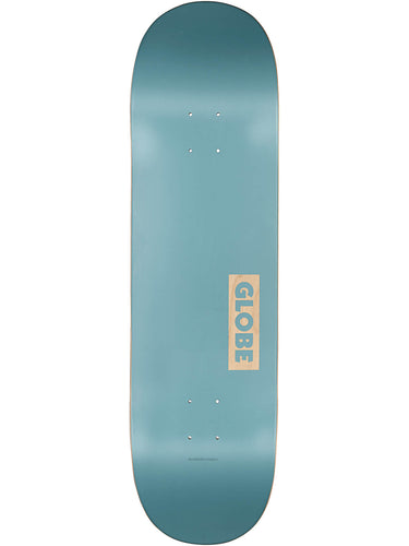 Globe Decks Goodstock Deck in Steel Blue