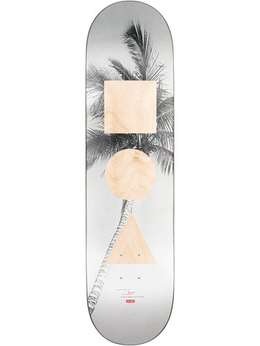 Globe Decks G1 Stack Deck in Lone Palm