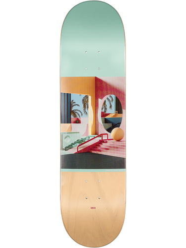 Globe Skateboards - G2 Tarka Deck in colour Plaza