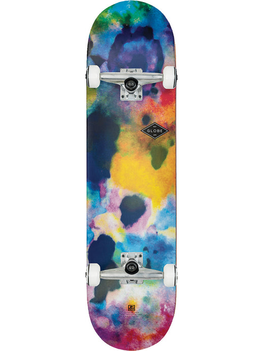 Globe Skateboards - G1 Full On complete in Color bomb