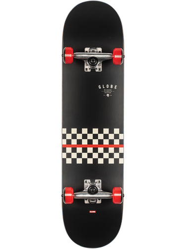 Globe Skateboards - G1 Full On Complete 8.0