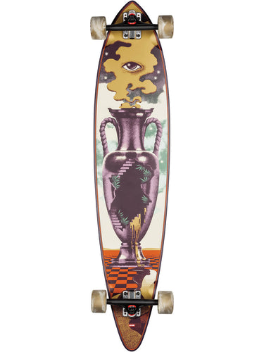 Globe Skateboard Pintail 44 in The Outpost