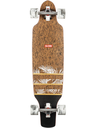 Globe Skateboards - Spearpoint Mini 33.5