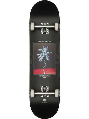 Skateboard Globe G1 Palm Off 8.0
