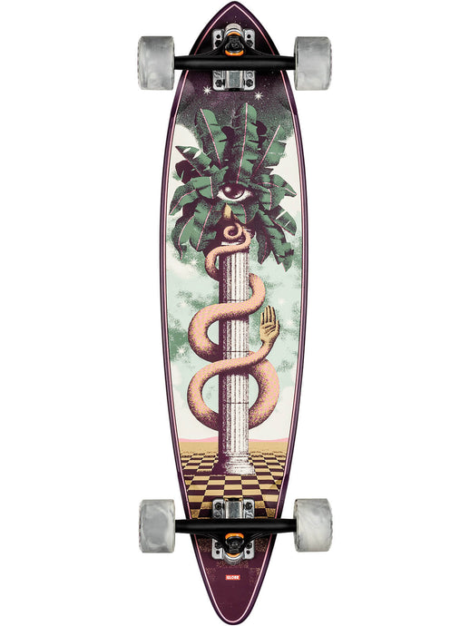 Globe Skateboard Pintail 34 in The Sentinel