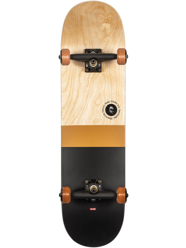 Globe Skateboards - G2 Half Dip 2 Complete in colour Natural Pecan