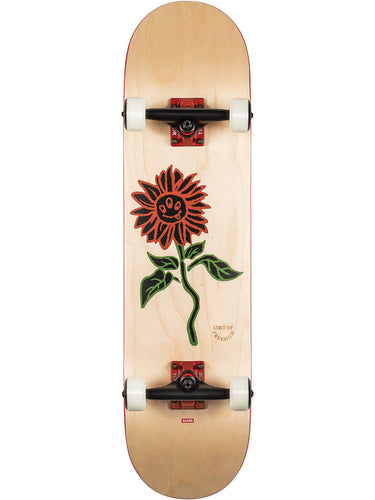 Globe Skateboard G2 Bloom 8.0