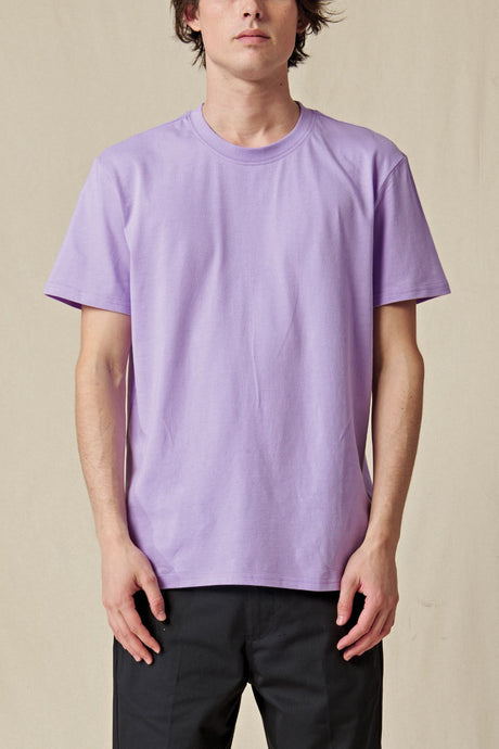 T-shirt Globe - Dion Agius Tasi Tee in Nitro Grape