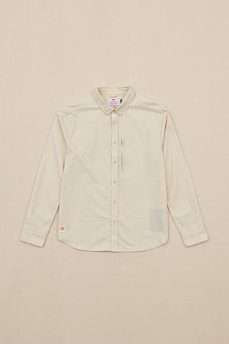 Foundation LS Shirt